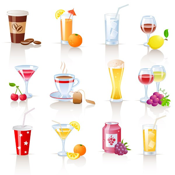 Beverage clipart free 3 » Clipart Portal.