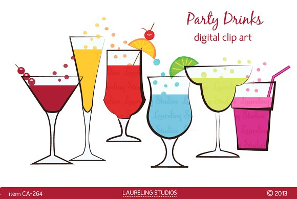 Drink clipart free 2 » Clipart Station.