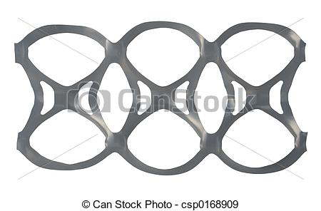 Stock Photographs of Six Pack Holder.