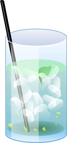 Beverages Clip Art Download.