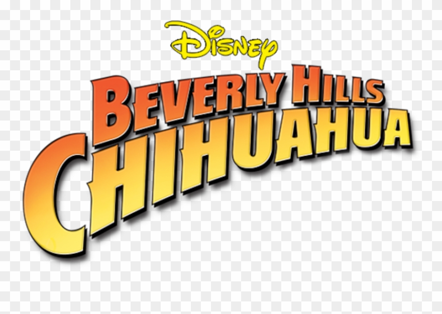 Beverly Hills Chihuahua.