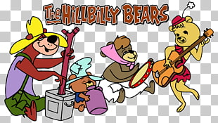 3 beverly Hillbillies PNG cliparts for free download.