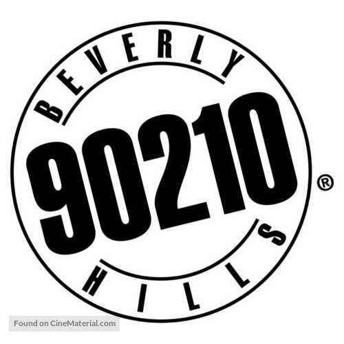 Top 100+ 90210 Beverly Hills Logo.