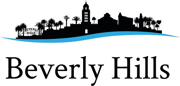 Beverly Hills Clip Art, Vector Images & Illustrations.