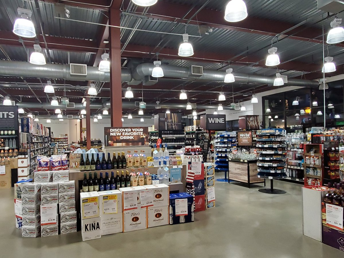 bevmo hashtag on Twitter.