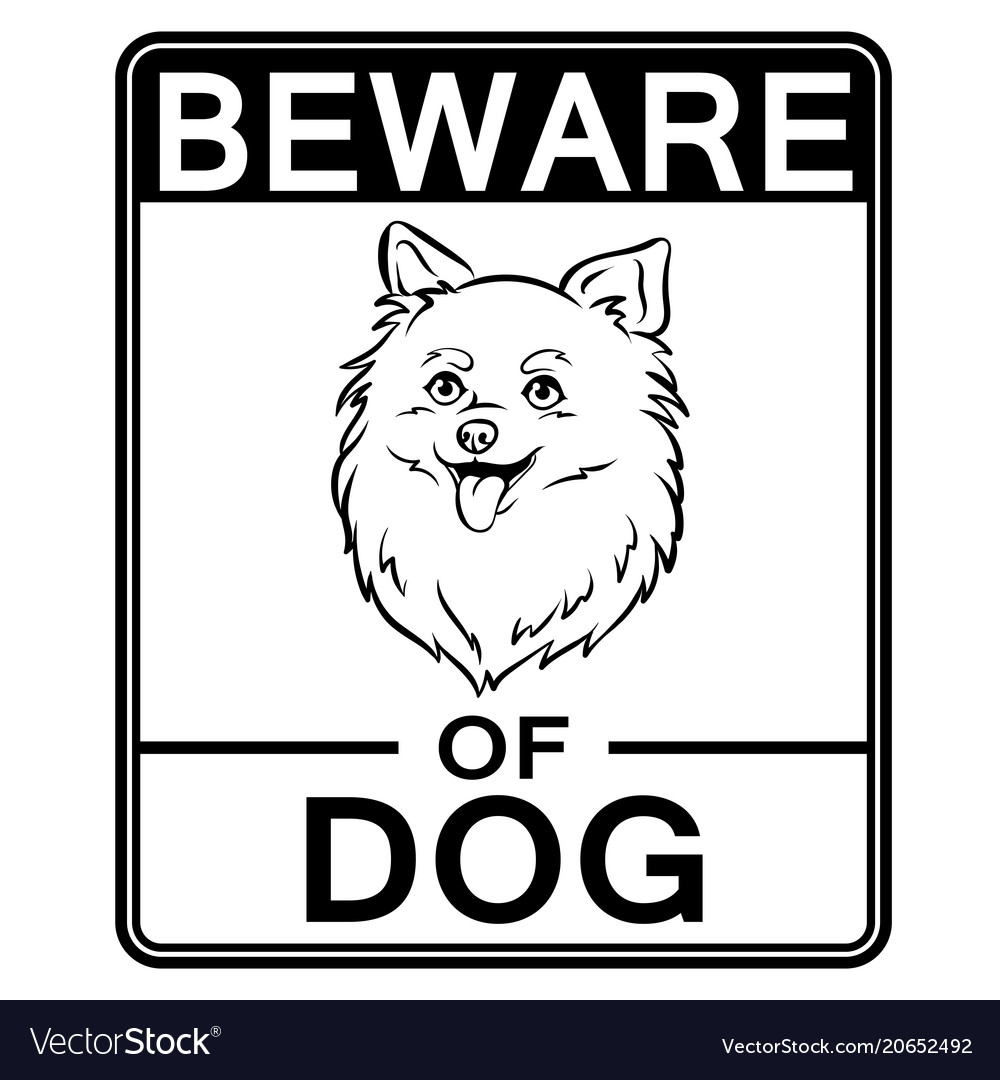 Beware of cute dog coloring.