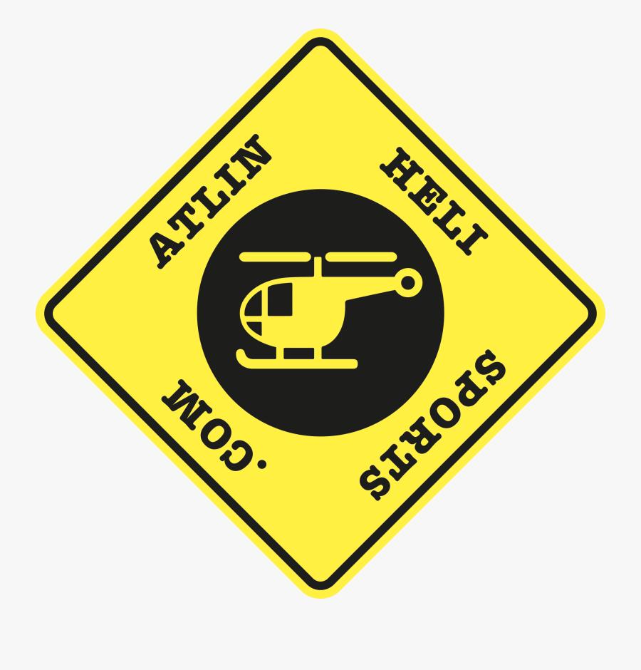 Beware Of Cat Sign , Free Transparent Clipart.
