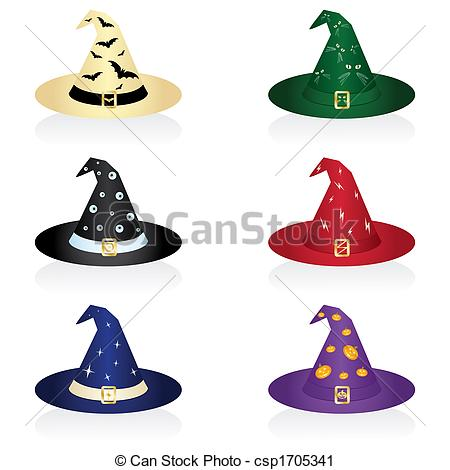 Bewitched Illustrations and Clipart. 745 Bewitched royalty free.