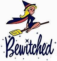 Bewitched Logo.
