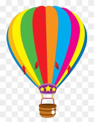 Free PNG Hot Air Balloon Clip Art Download , Page 2.