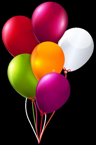 Pin de Jan S. H em Balões.