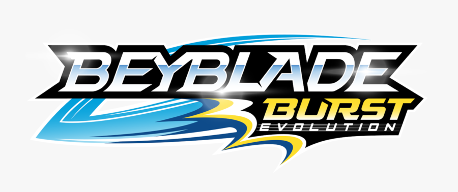 Beyblade Burst Evolution.
