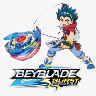 Beyblade Burst Evolution Logo , Transparent Cartoon, Free.