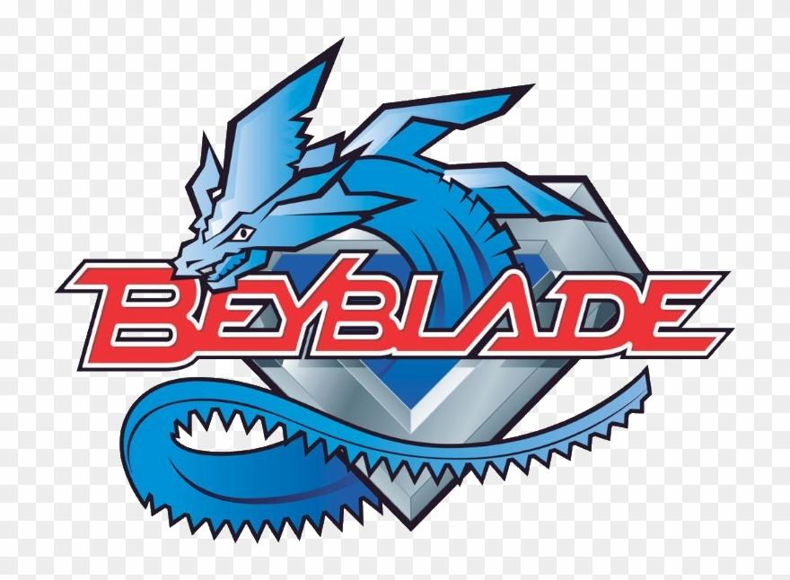 Beyblade Logo Clipart (#501396).