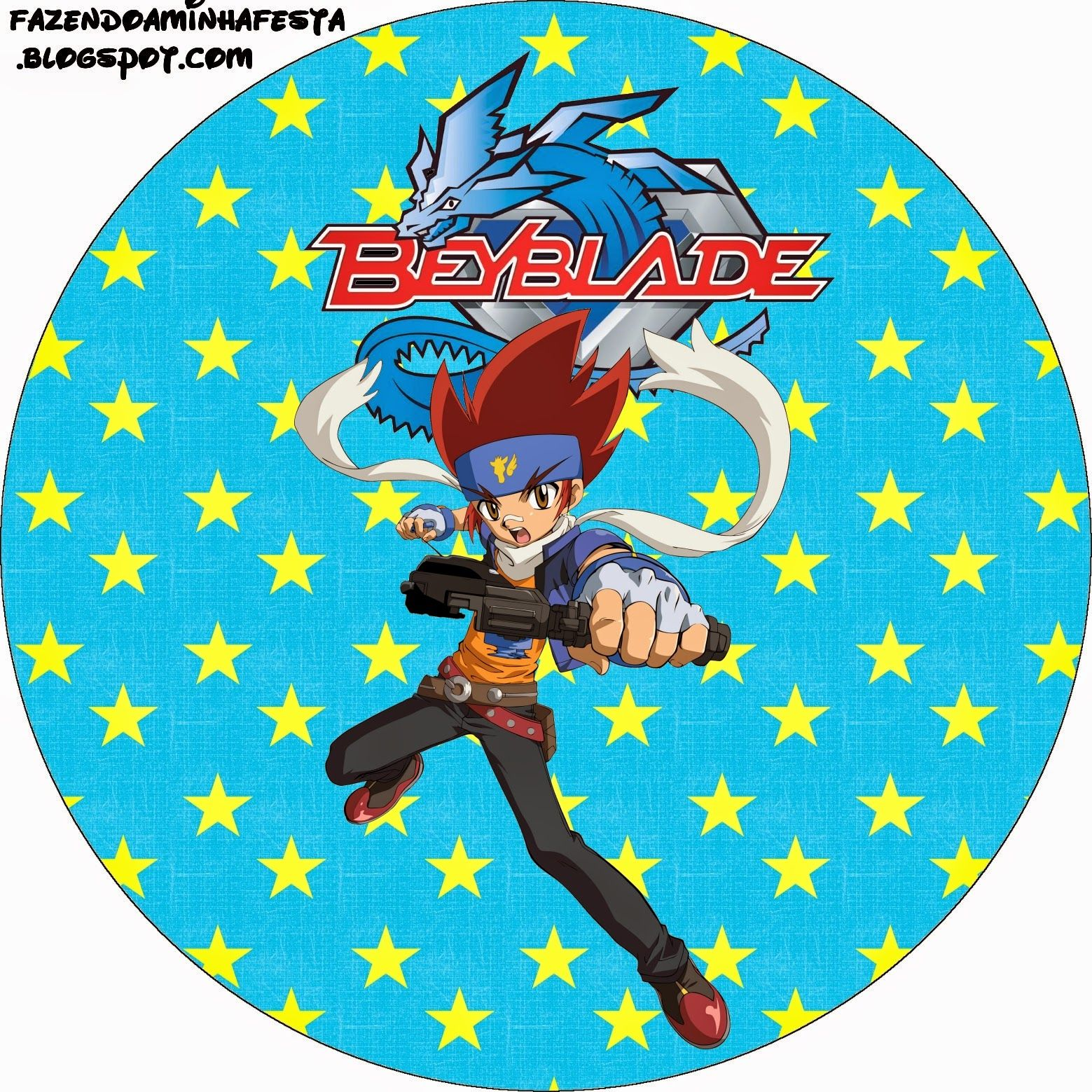 Beyblade: Free Printable Candy Bar Labels. in 2019.