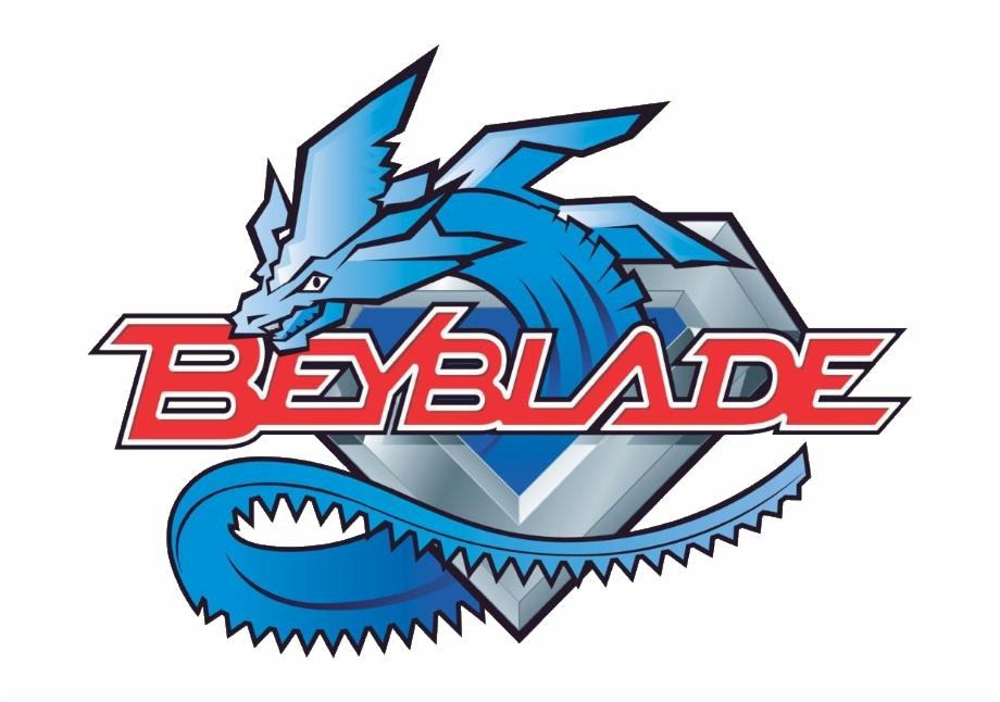 Beyblade Logo.