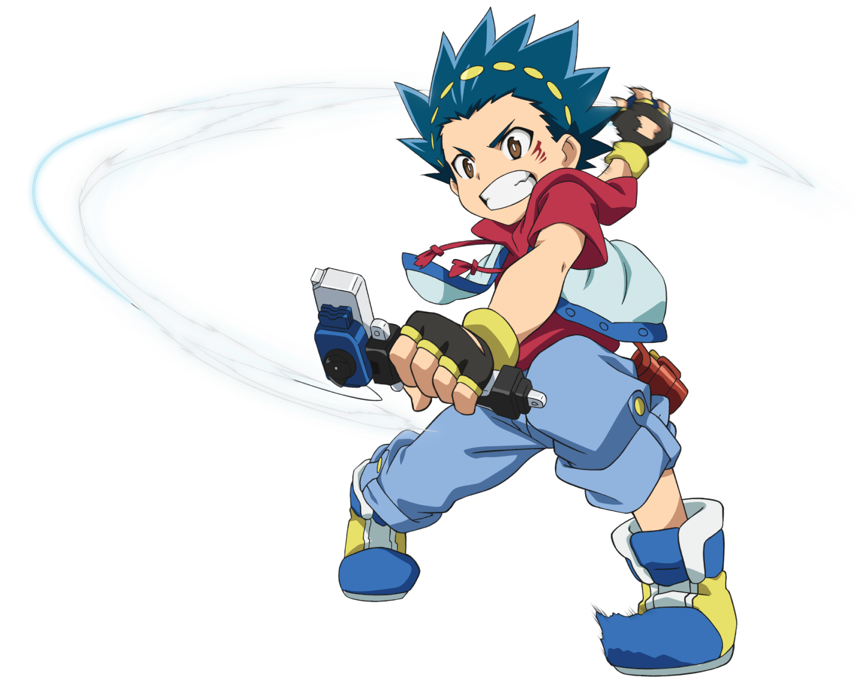 Download Toy Beyblade: Metal Spinning Youtube Fusion Tops HQ PNG.