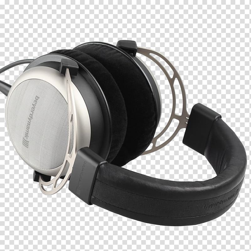 Headphones beyerdynamic T 1 (2nd Gen) Audiophile.