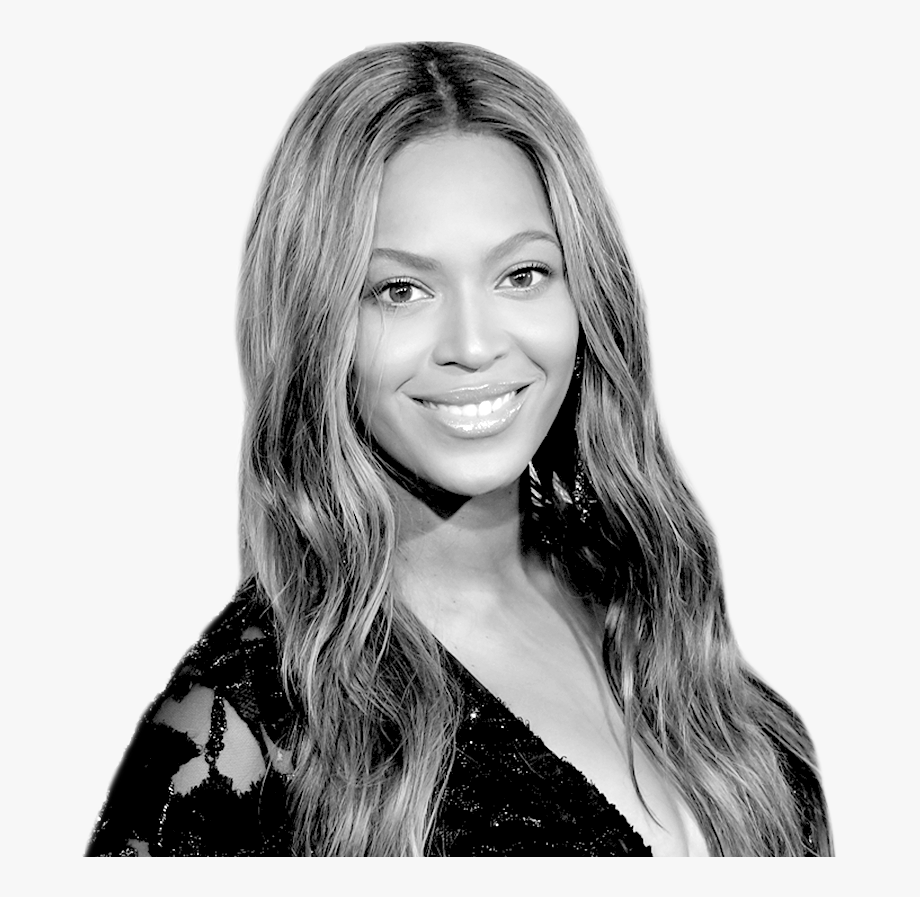 Beyonce Png Photos.