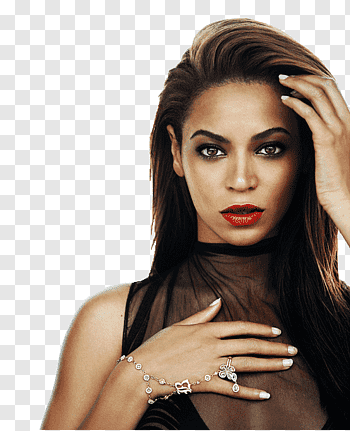 Beyonce, Standing Beyonce free png.
