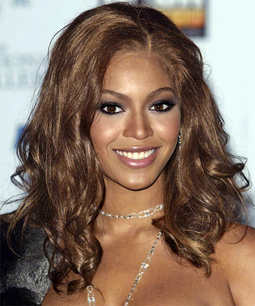 beyonce knowles hairstyles.