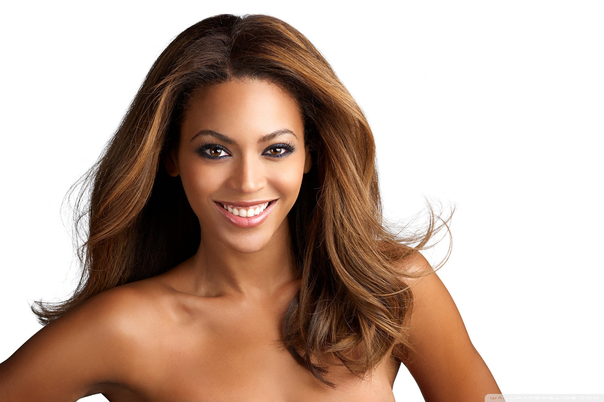 Beyonce Knowles HD desktop wallpaper : Widescreen : High.