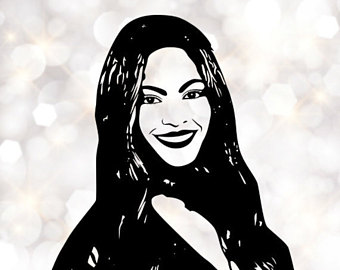 7+ Beyonce Clipart.