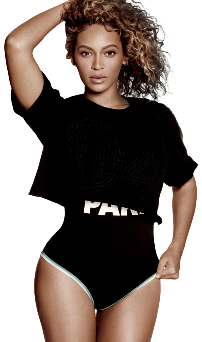 Download Free png Beyonce PNG File.
