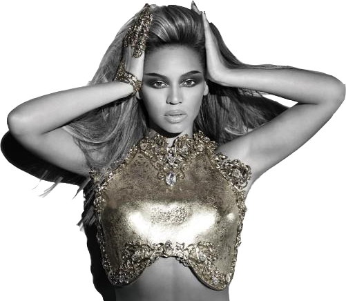 Beyonce PNG Images Transparent Free Download.