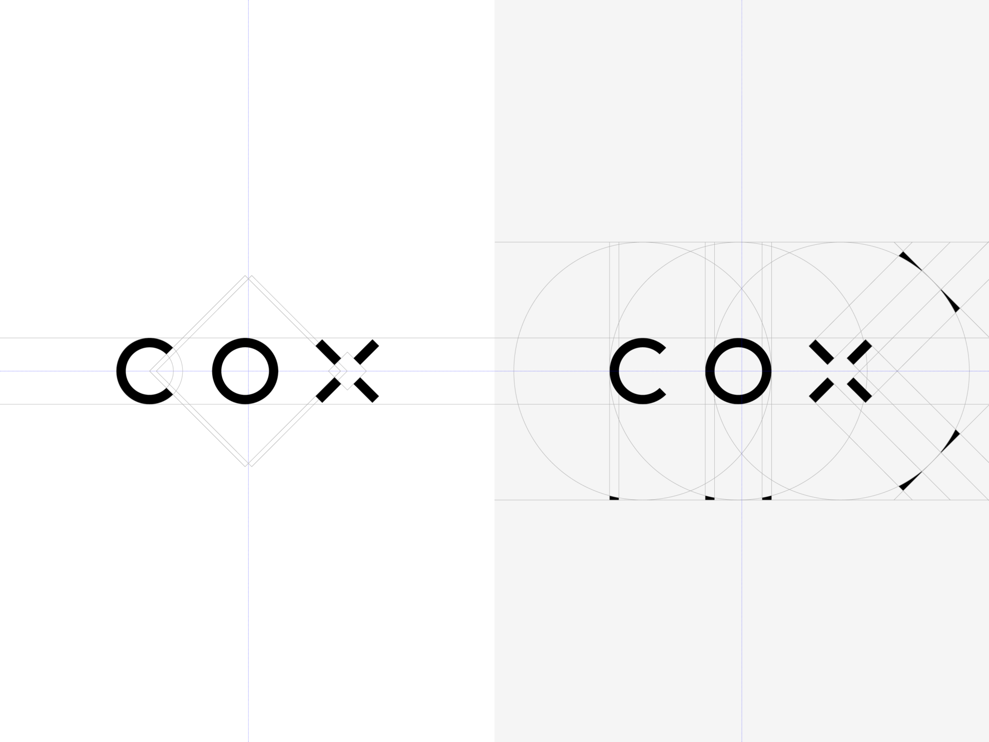 Beyond the Logo: COX Rebrand a Finalist at 2019 AGDA Awards.
