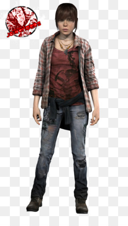 Beyond Two Souls PNG and Beyond Two Souls Transparent.