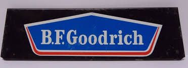 Image result for b f goodrich tires logo.