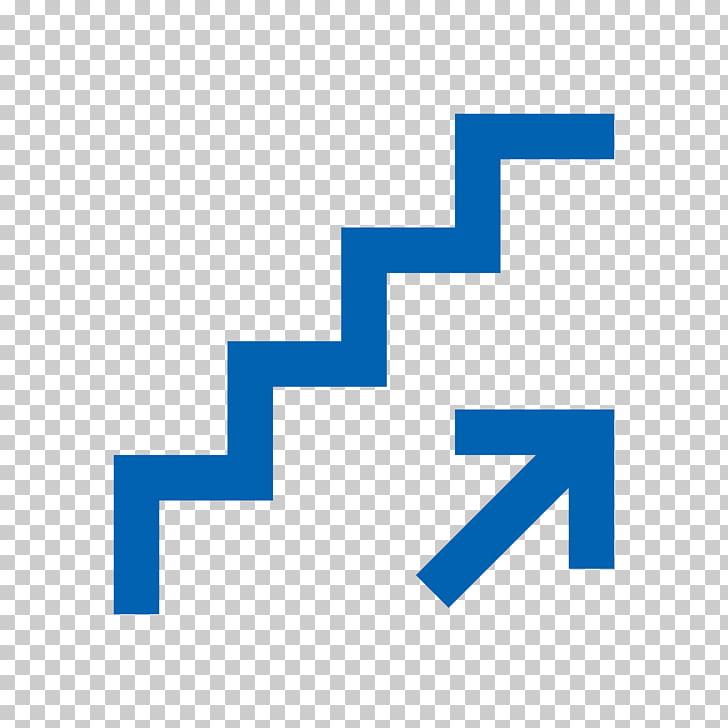 Stairs Company Handrail Pictogram B.F. Plastics, Inc.