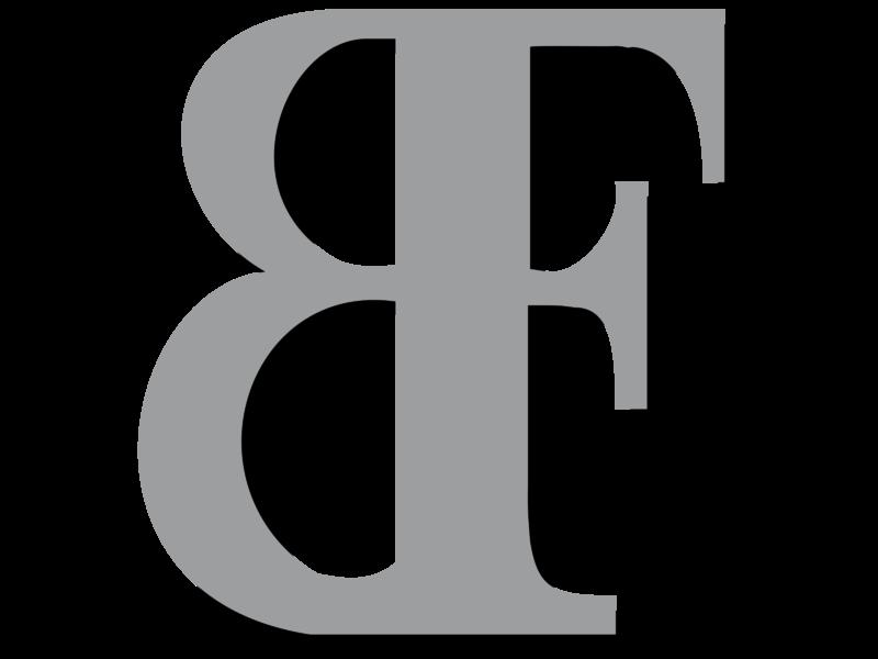 BF Logo PNG Transparent & SVG Vector.