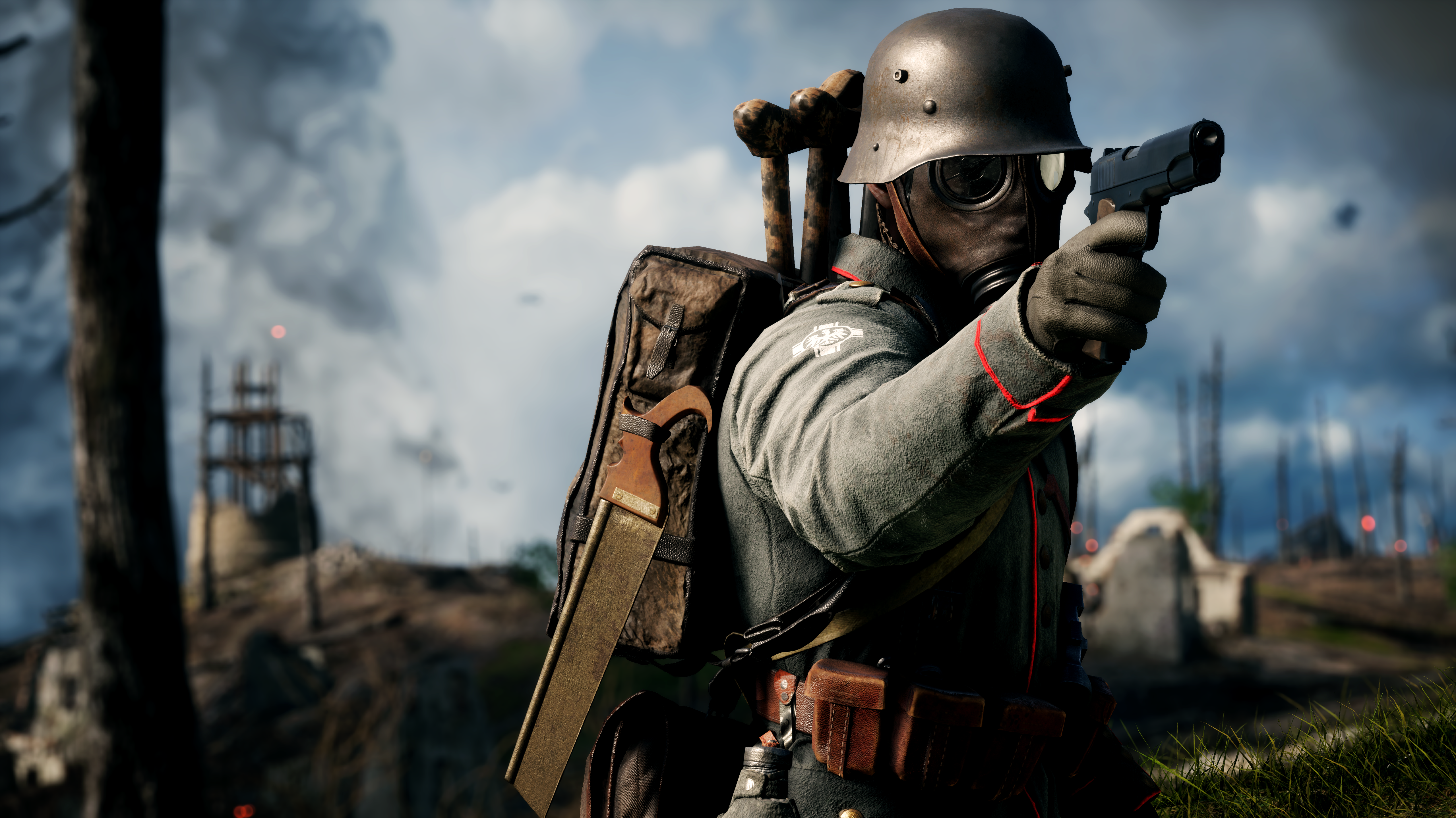Battlefield 1 Wallpapers, Pictures, Images.