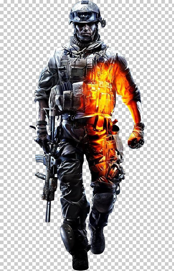 Battlefield 3 Battlefield Play4Free Battlefield: Bad Company.