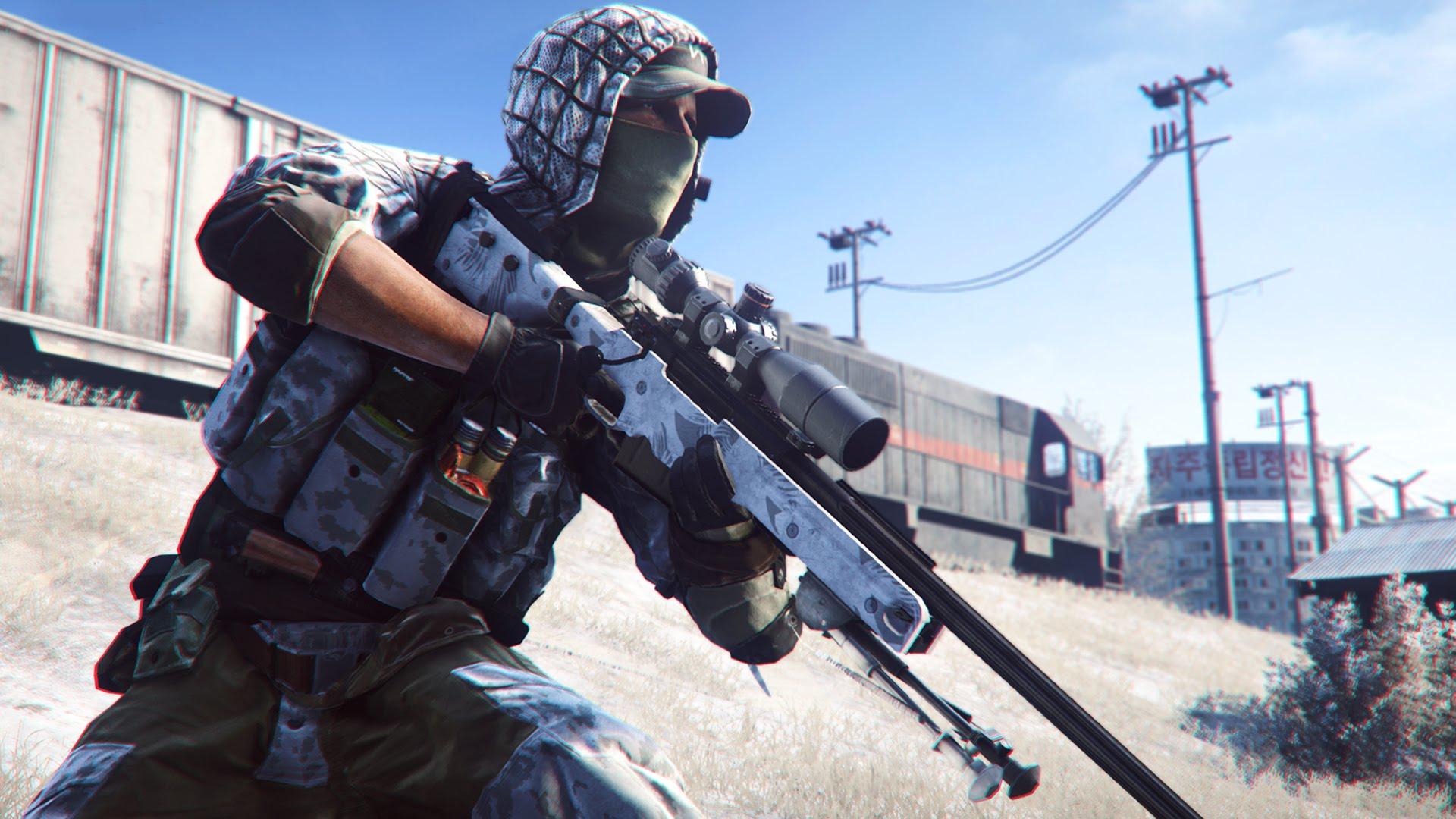Battlefield 4 Clipart.