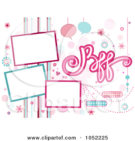 Bff clipart - Clipground