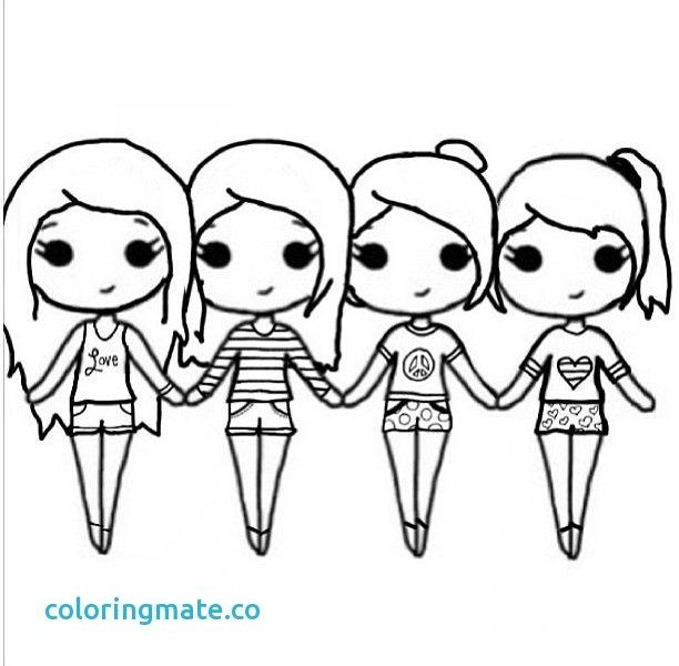 Bff Coloring Pages Coloring Pages Download Coloring Pages.