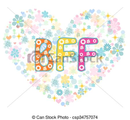 Bff Illustrations and Stock Art. 250 Bff illustration graphics and.