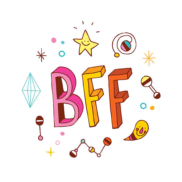 Bff clipart 8 » Clipart Station.