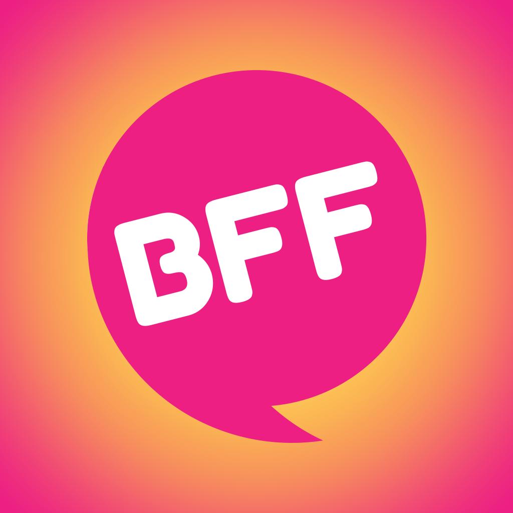 BuzzFeed (BFF) Logo.