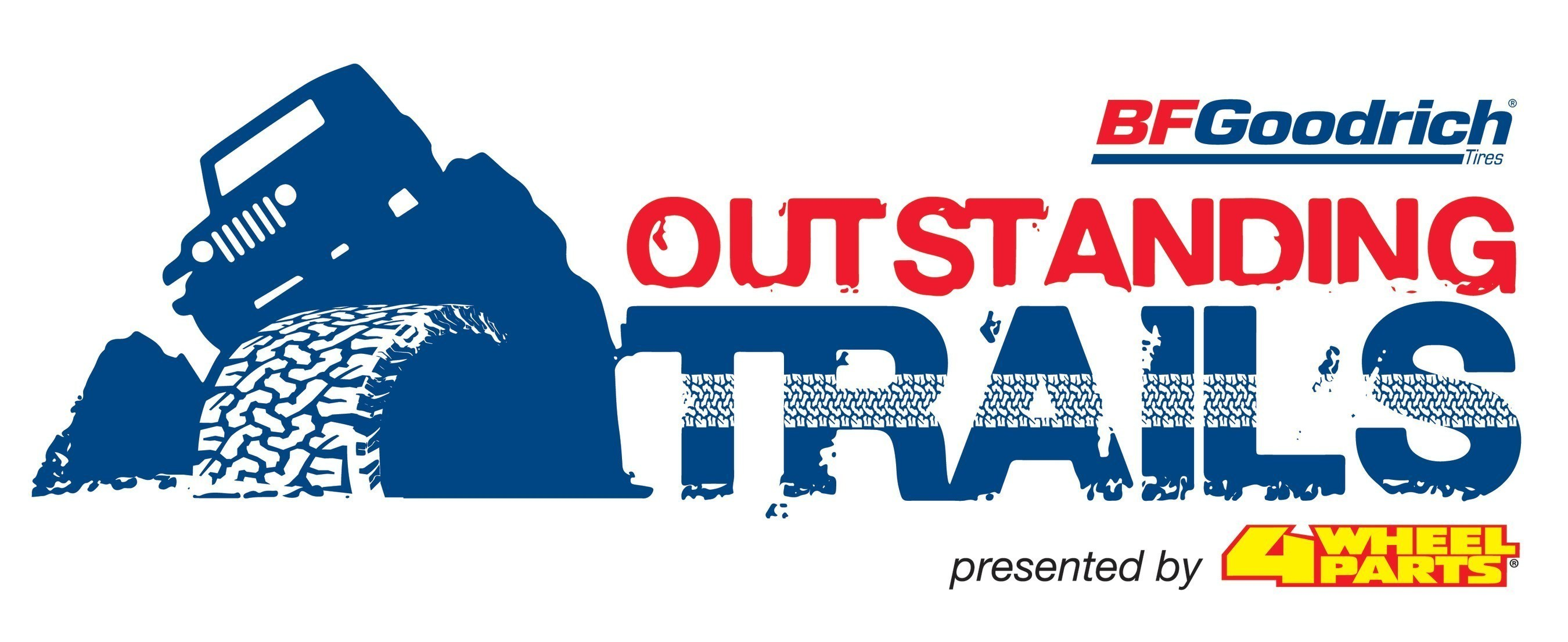 BFGoodrich® Tires Launches 2016 Outstanding Trails Program.