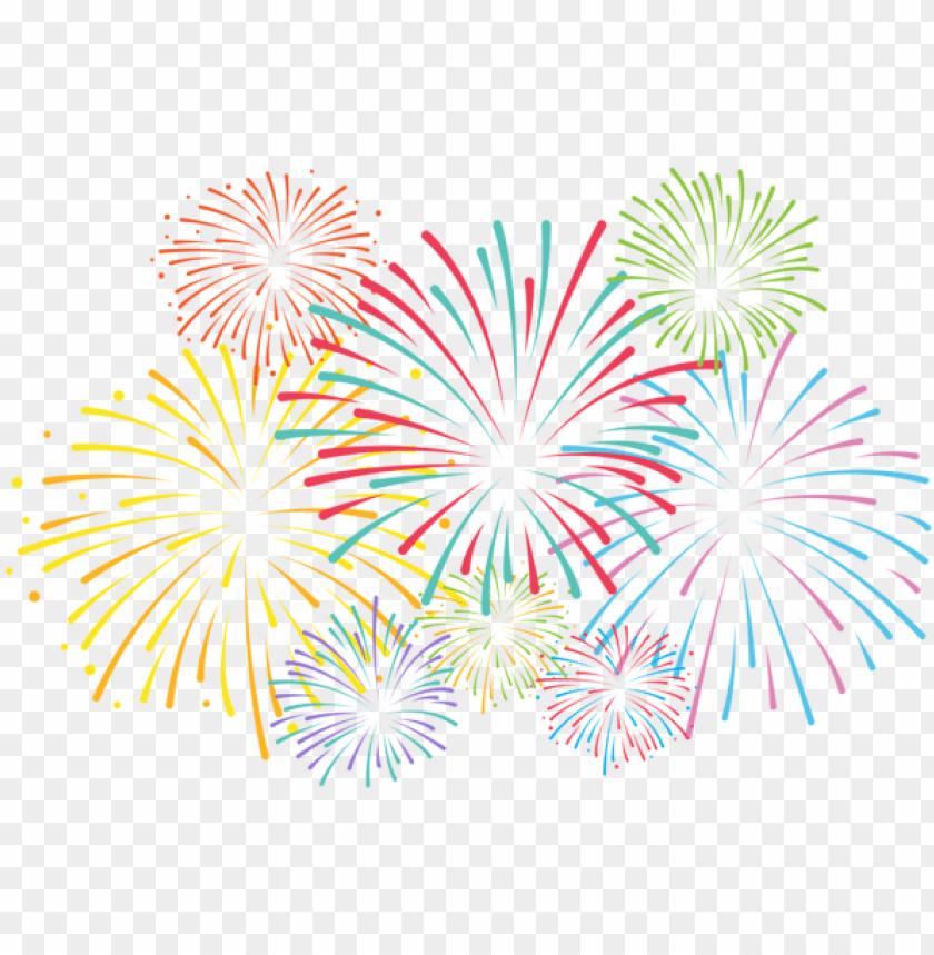 fireworks png clip art.