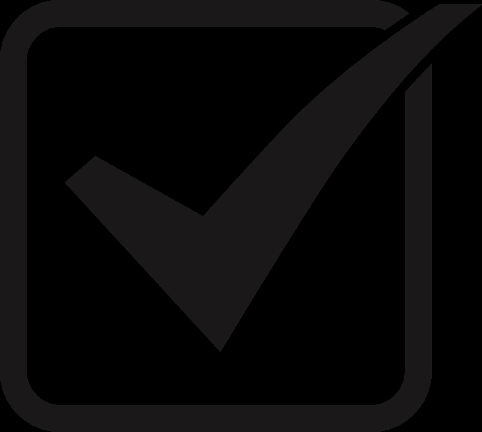 Checkbox Check mark Button Clip art.