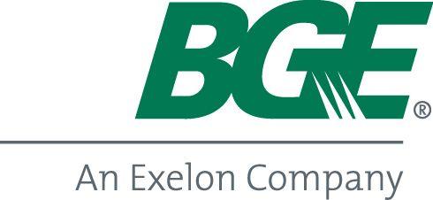 BGE Exelon Logo.