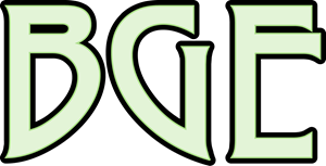 BGE Logo Vector (.EPS) Free Download.