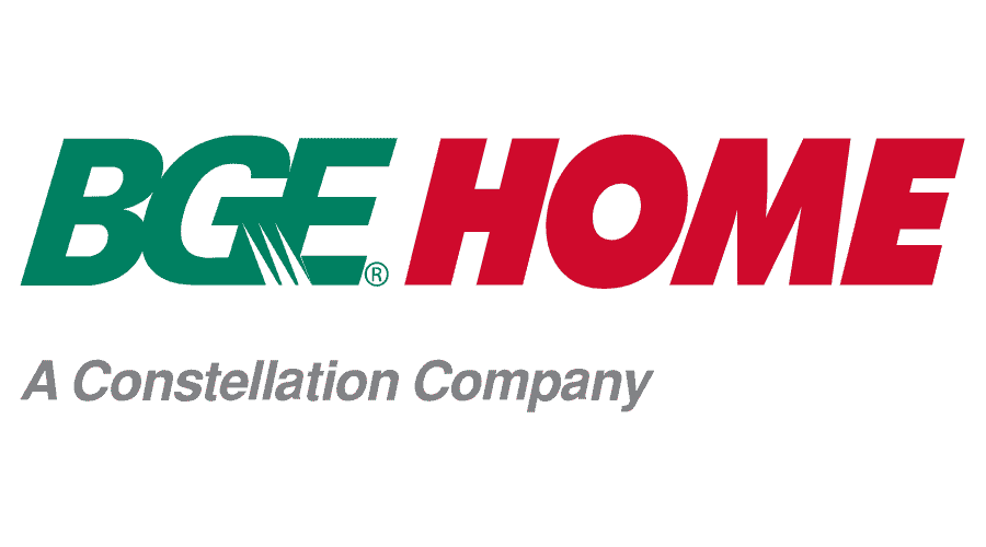 BGE HOME Vector Logo.
