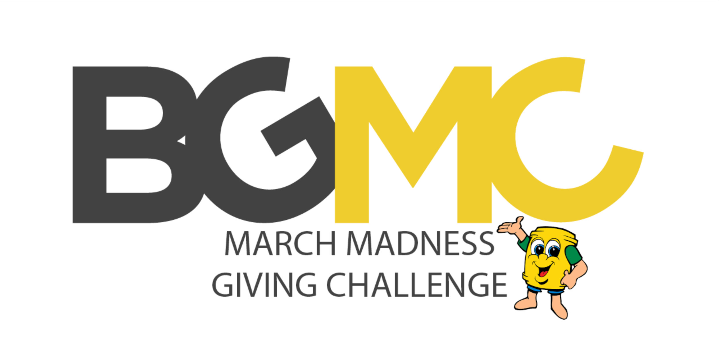 BGMC March Missions Giving Challenge — Colonial Heights Church.