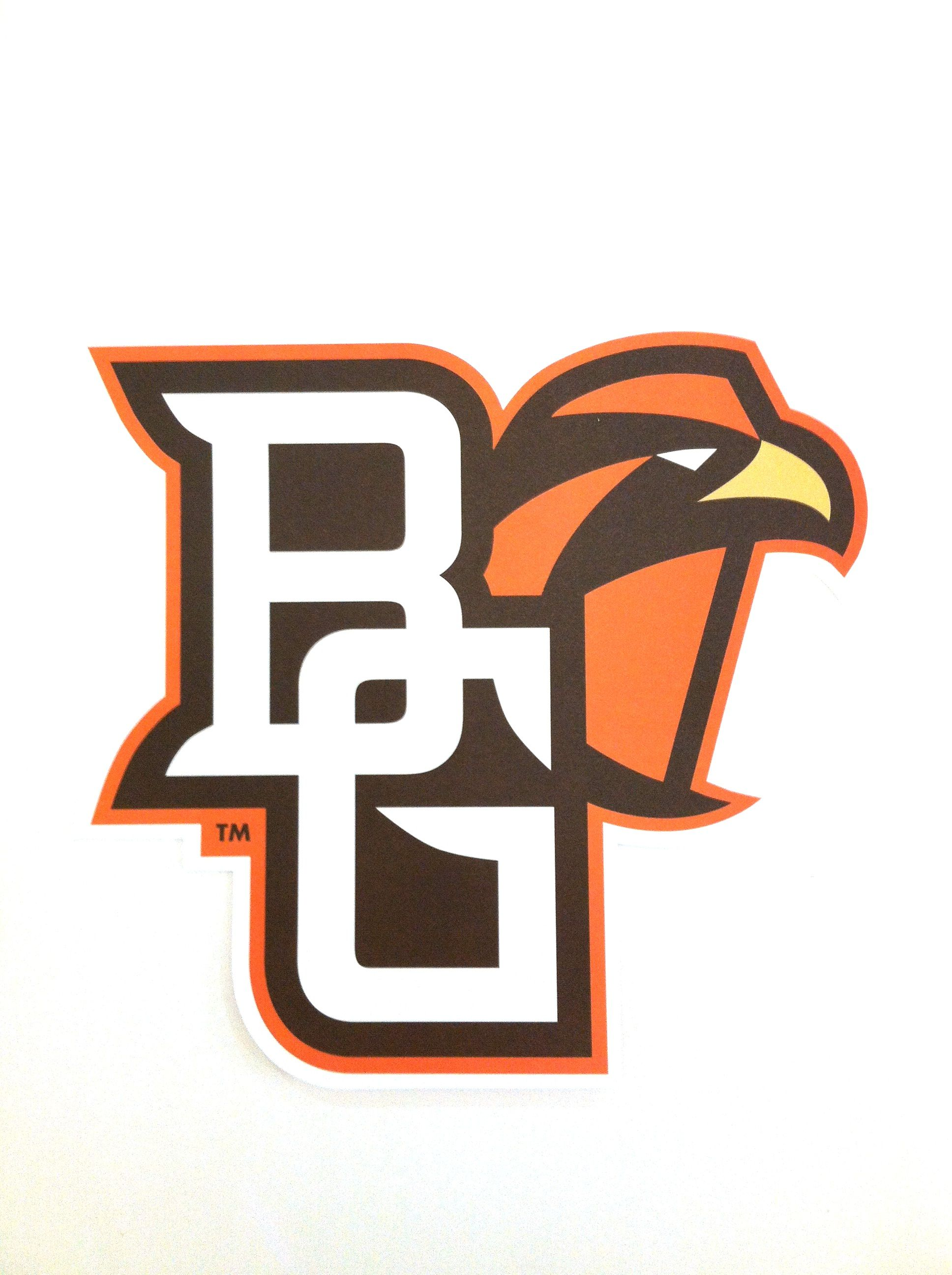 Can't find your BGSU logo? Print this one off!.